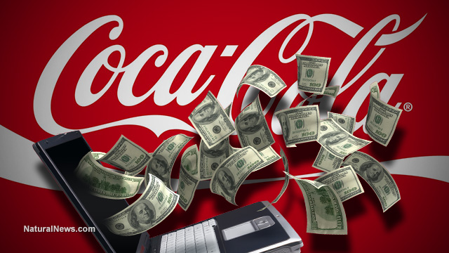 5 Darkest Coca-Cola Secrets Twisted: Coca-Cola funded...