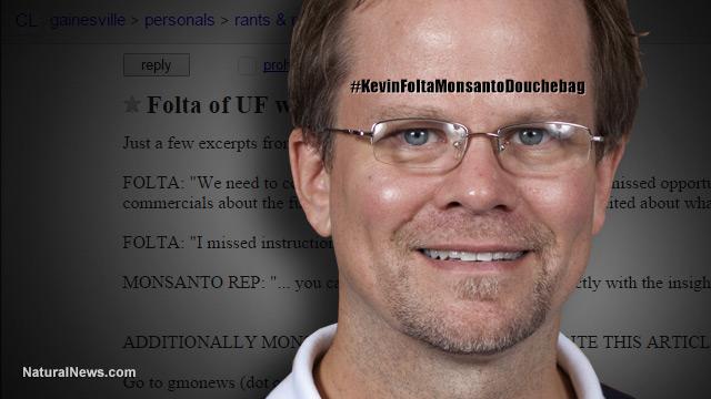 Kevin Folta