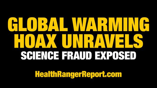 "is global warming a hoax ""global warming"" is, and always was, a policy for genocidal reduc- tion of the  world's population the pre- posterous claim that human-produced carbon  dioxide."