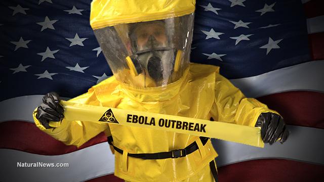 Ebola patients