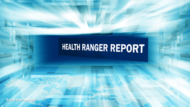 Health Ranger Report