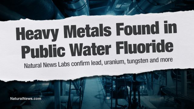 Heavy metals news, articles and information: