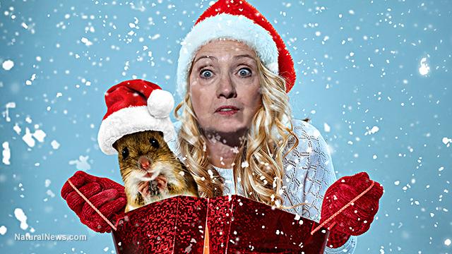 Merry Politically Incorrect Christmas