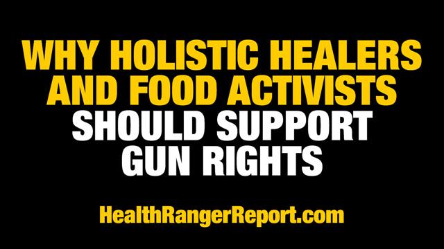 Holistic healers