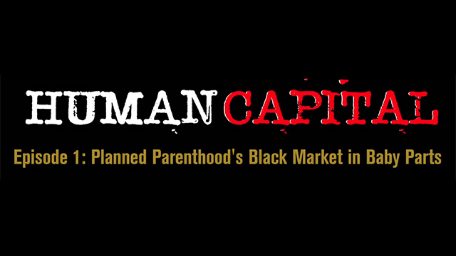 Graphic new video exposes depravity of Planned Parenthood's profitable organ-harvesting operation