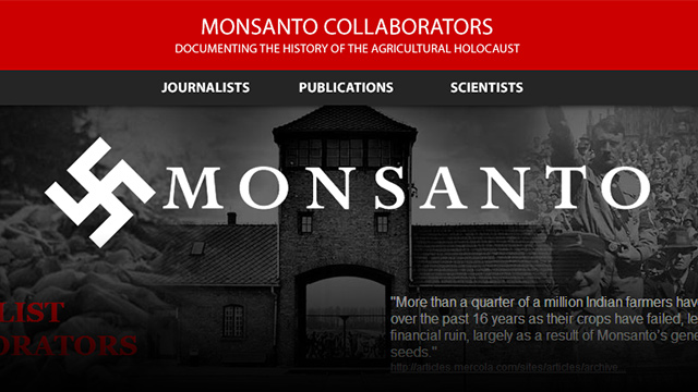 Monsanto Collaborators