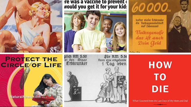 Vaccine propaganda