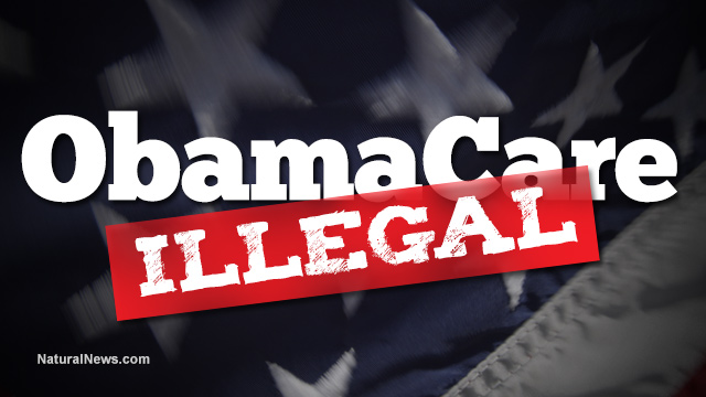 Obamacare subsidies ruled illegal as federal court declares President is not King