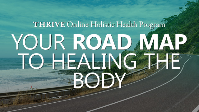 Holistic health news, articles and information: