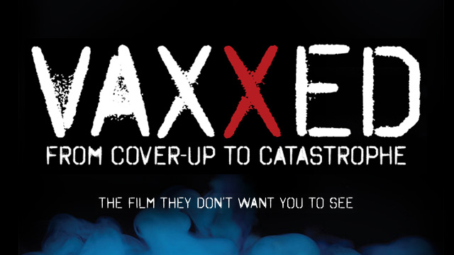 VAXXED documentary