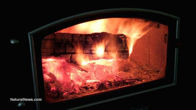 Wood-burning stoves