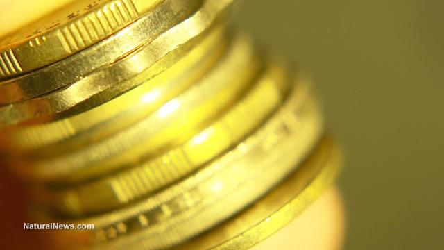 photo of Texas passes law establishing gold-backed bank; repatriates $1 billion in gold bullion image