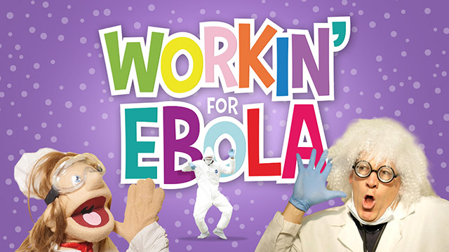 Workin' for Ebola