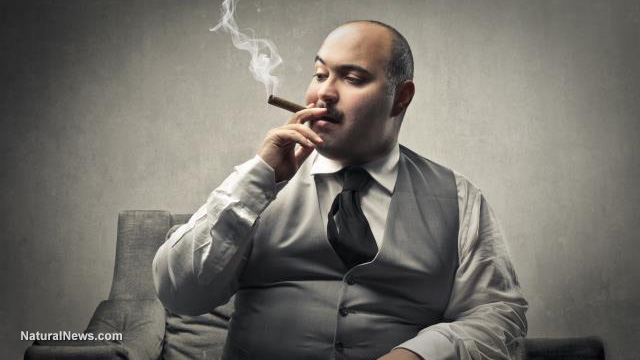 Research Finds Smoking Tobacco Causes Inflammation