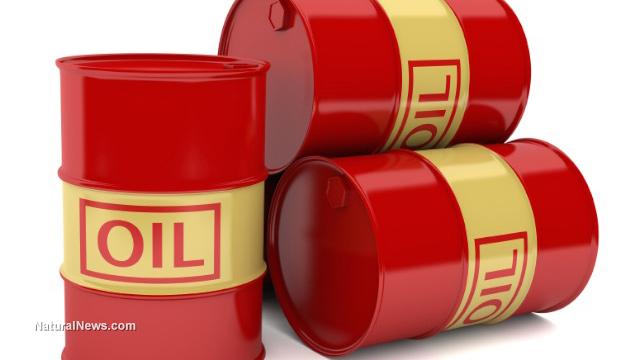 Big Oil
