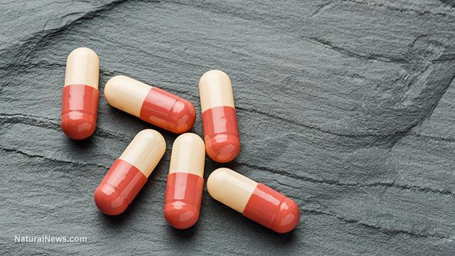 Antibiotic resistant superbugs