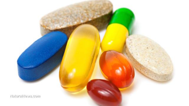 Supplement industry