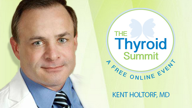 Thyroid treatments