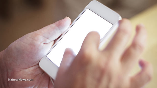 Smartphone dangers