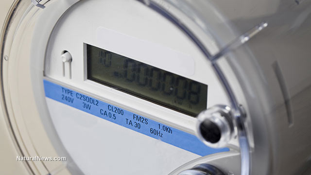 Studies on radiation from smart meters show that electromagnetic frequencies disrupt and damage the nervous system Smart-Meter-Electrical