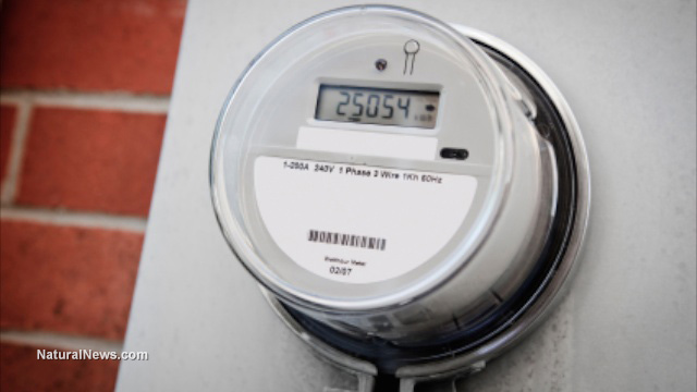 Electric Meter Technology : New cell towers and smart meters increase radiation