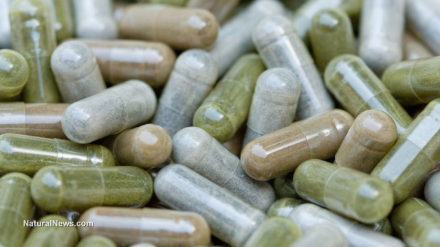 Supplement scam