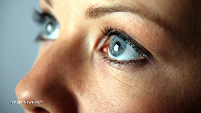 Correct poor eyesight naturally with these tips ...