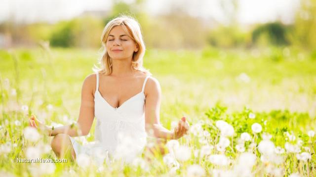 Attentive mindfulness