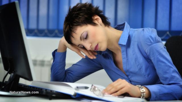 Sleep deficiency