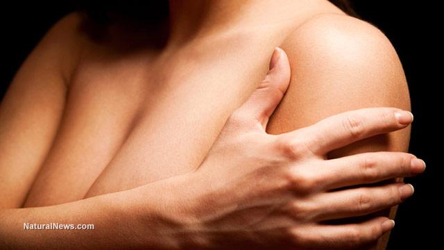 Double mastectomies