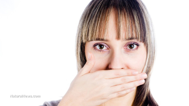 Halitosis solved? These six strategies end bad breath forever