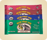 Bear Fruit Bars