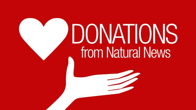 Non-profit donations