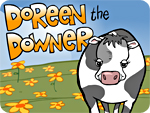 Downer cows