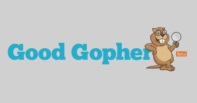 Good Gopher