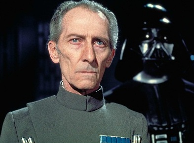 Australian Telegraph newspaper: Unvaccinated children should be raised as outcasts Grand Moff Tarkin2