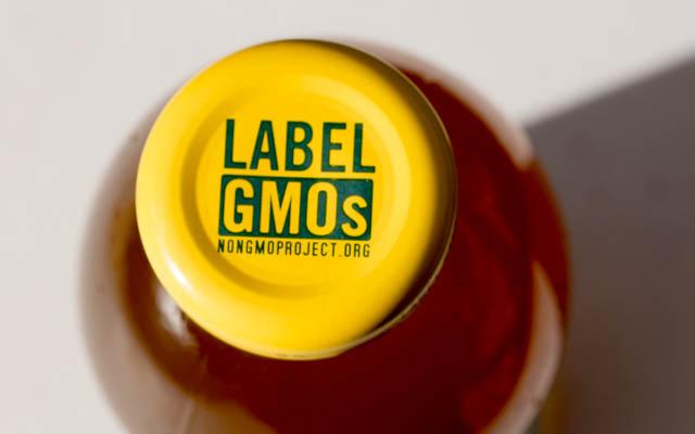 Guayaki,Label GMOs,Yerba Mate