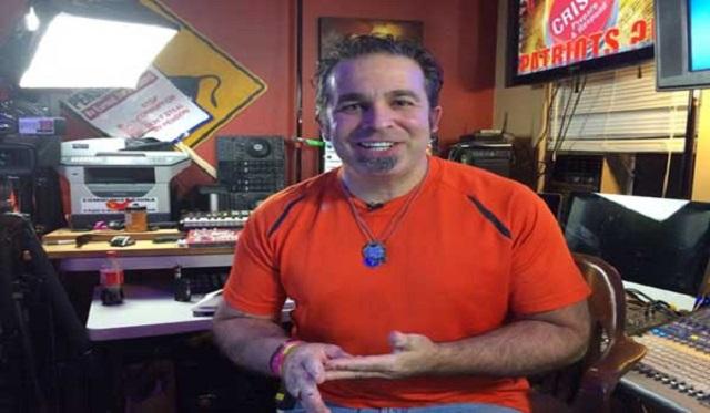 Patriot radio hosts