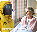 Thyroid cancer patients turned into walking dirty bombs ...