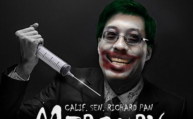Richard Pan