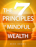 Mindful wealth