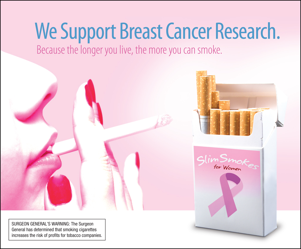 general organization of tobacco