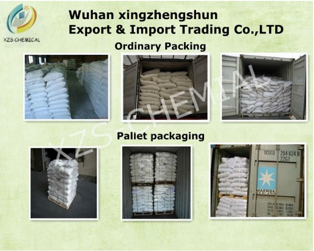 PROOF: Chinese industrial fluoride suppliers openly list sodium fluoride as insecticide Sodium Fluoride Pallet Packaging