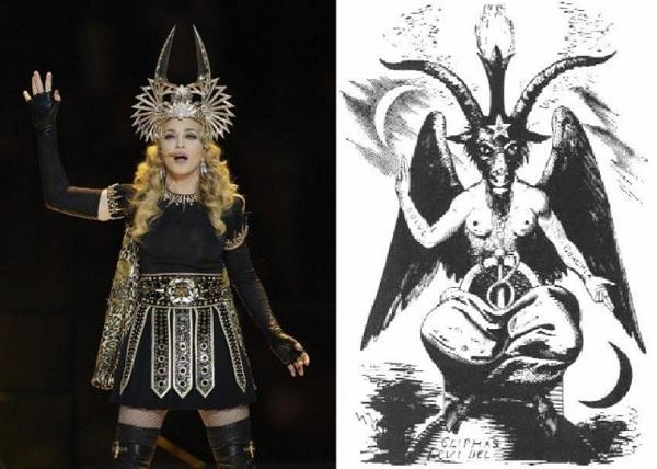illuminati satanic rituals - photo #19