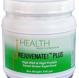 Rejuvenate plus