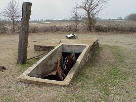 Why dont schools and families build tornado shelters anymore? storm shelter backyard
