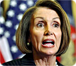 Where are the 400,000 new jobs promised by Pelosi? NancyPelosi Yell