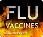 Universal flu shot