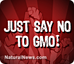 GMO Awareness Week