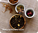 Herbal treatments